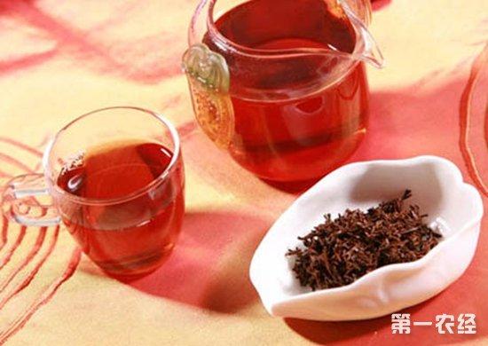 祁门红茶的功效与作用有哪些?常喝祁门红茶的好处是什么?