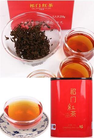 祁门红茶的鉴别有什么技巧