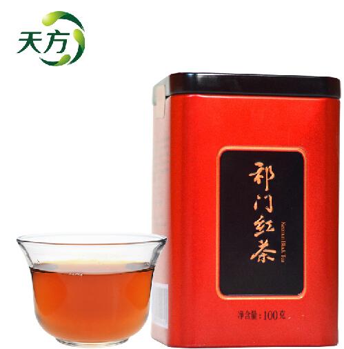 祁门红茶哪个牌子好?祁门红茶品牌推荐