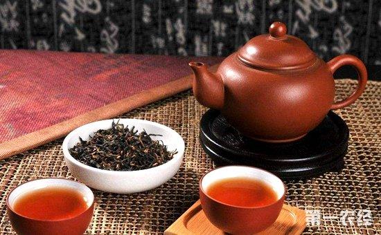 冲泡祁门红茶适合用什么茶具?冲泡祁门红茶方法介绍