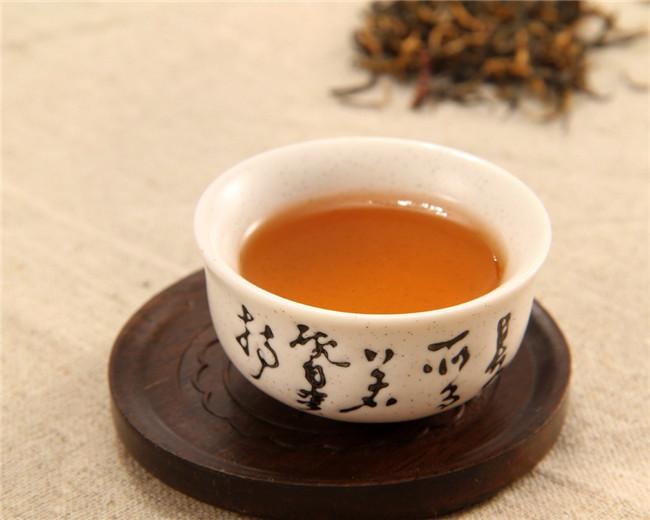 祁门红茶和金骏眉红茶对比有哪些区别