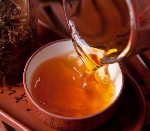 如何辨识祁门红茶的好坏呢?