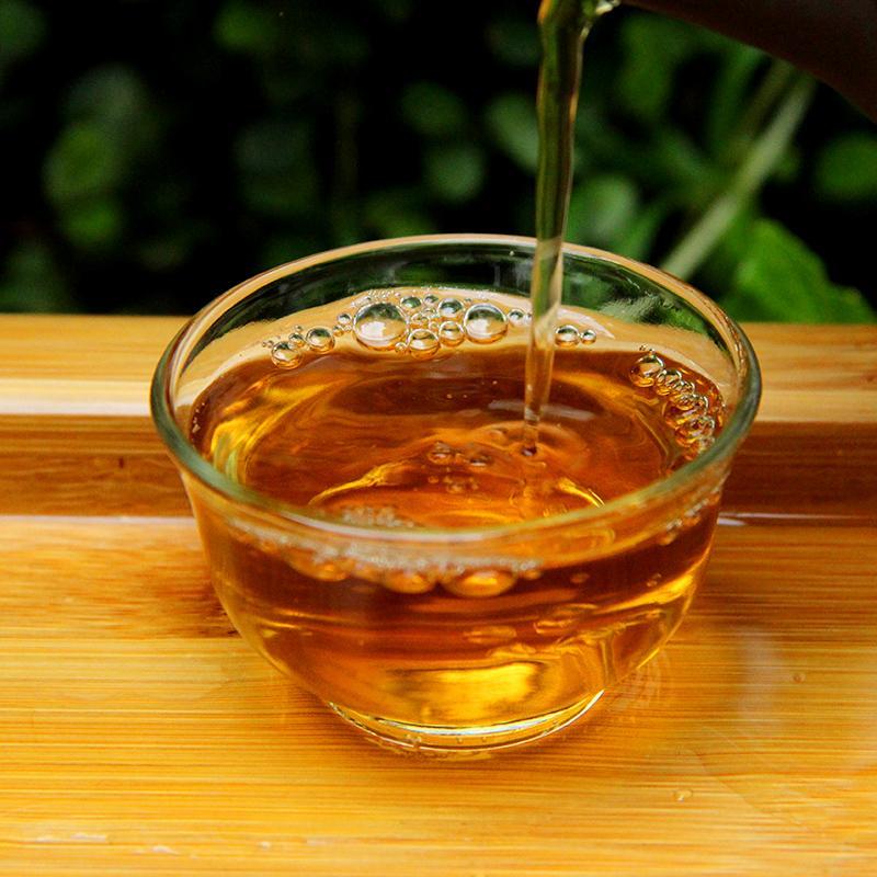 祁门红茶品质特点滋味醇厚,回味隽永