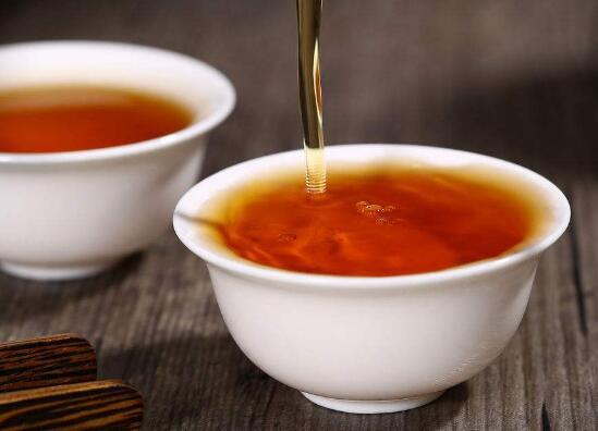 世界三大红茶之祁门红茶
