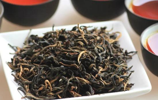 """祁门红茶的香气是什么香气祁门红茶的""""祁门香""""是什么"""