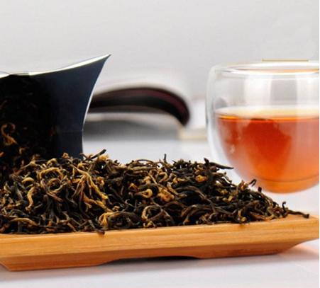 祁门红茶可以冲泡几次快来看祁门红茶的故事