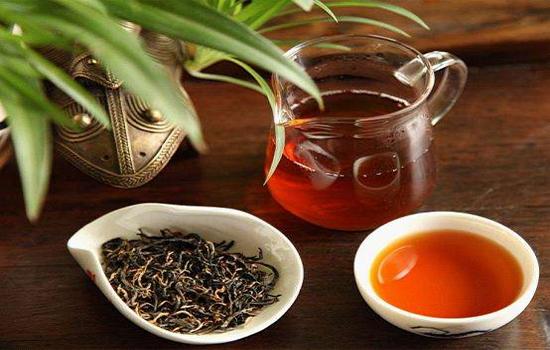祁门红茶好喝吗?不尝不知道一尝吓一跳!