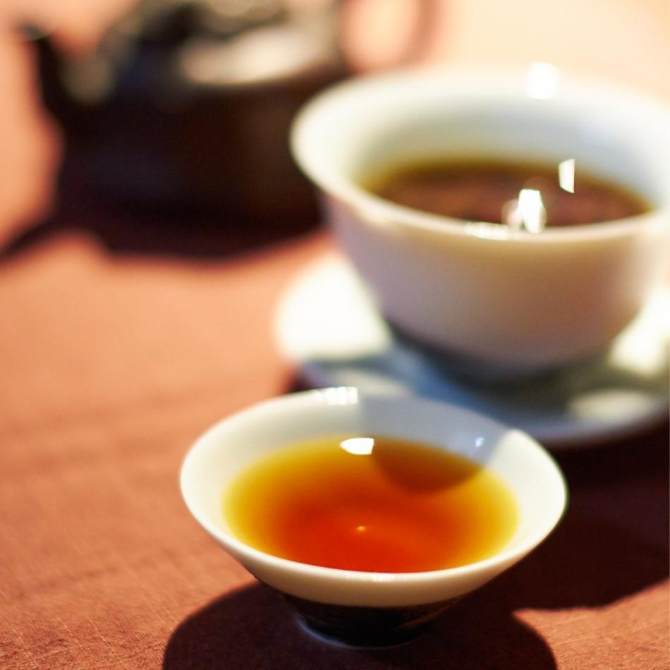 祁门红茶文化历史渊源及发展