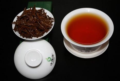 家庭必备滇红茶