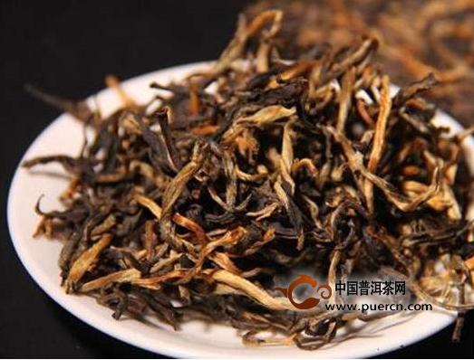 滇红茶是一种什么样的茶?冲泡滇红要注意哪些要点?