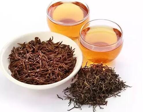 为什么大家都说滇红茶好?!