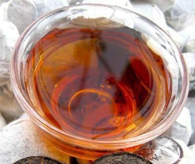 滇红茶的等级划分以及其相关特点和功效