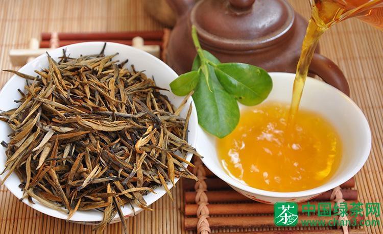 滇红茶的功效作用