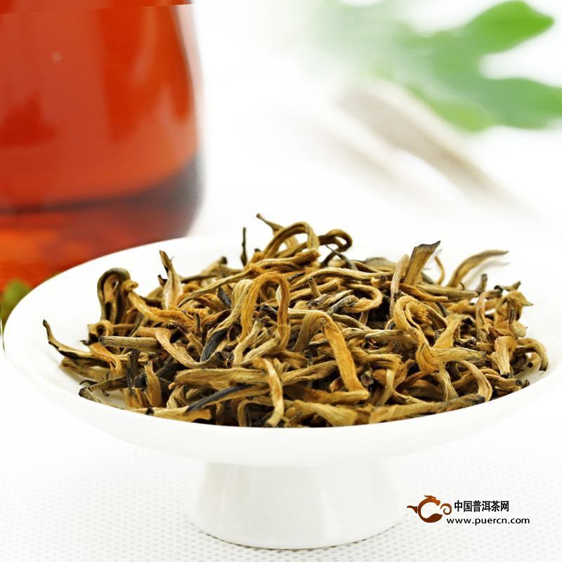 滇红茶的功效与禁忌
