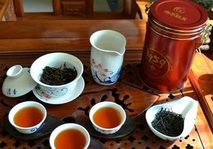 喝滇红茶会上火吗?