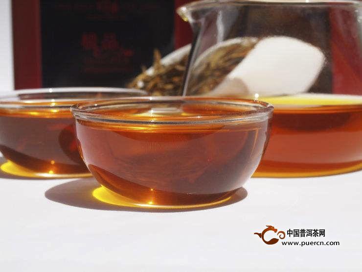 滇红茶怎么泡