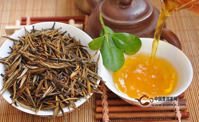 云南滇红茶有什么功效和禁忌