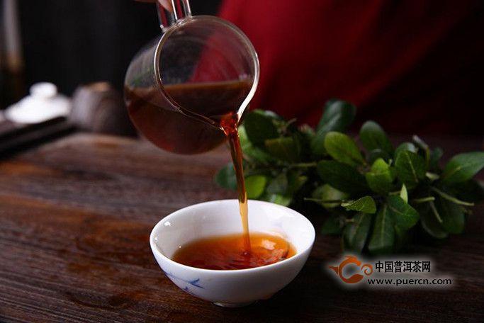喝古树滇红茶有什么作用吗