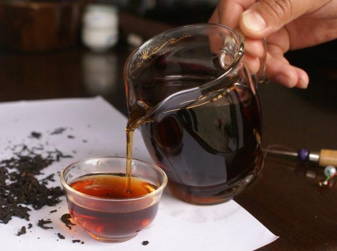 喝滇红应注意什么滇红茶饮用的注意事项