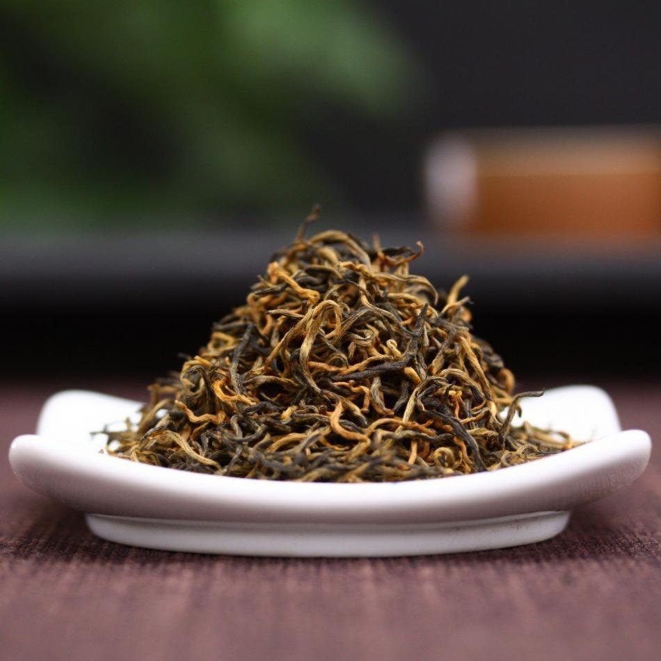 云南滇红茶名字由来及文化历史