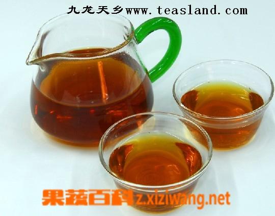怎么鉴别滇红茶的好坏