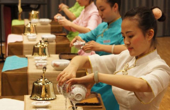 福鼎白茶的五种冲泡方法及其方法的特点