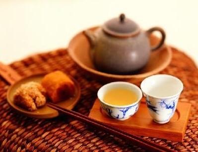 中国十大名茶之一,白牡丹茶的历史传说