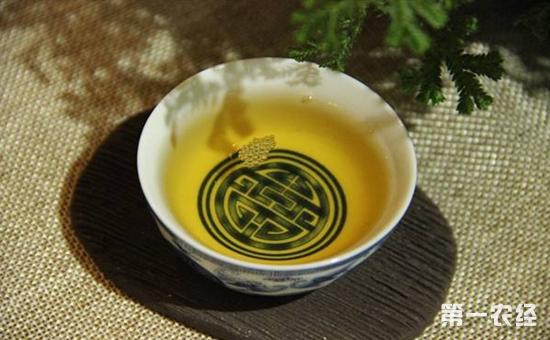 白牡丹茶是怎么来的?白牡丹茶的民间传说