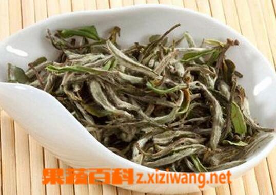 白牡丹茶是绿茶吗白牡丹茶的功效与特点