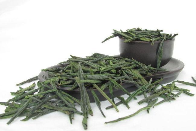 绿茶知识:浅谈六安瓜片的茶叶品质特征