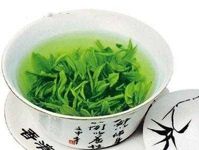竹叶青是绿茶吗?