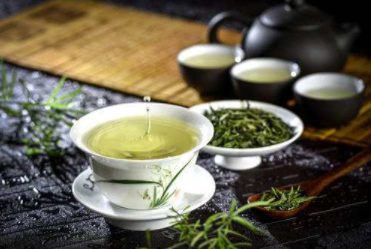 竹叶青茶的功效与作用竹叶青茶强大到你不敢想象~