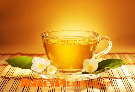 茉莉花茶的副作用茉莉花茶属于什么茶