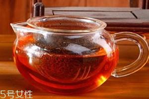 祁门红茶保存知识