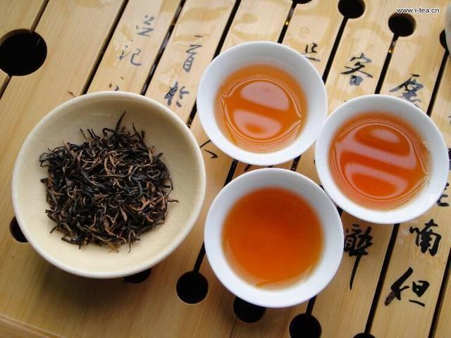 六大茶类储存方法