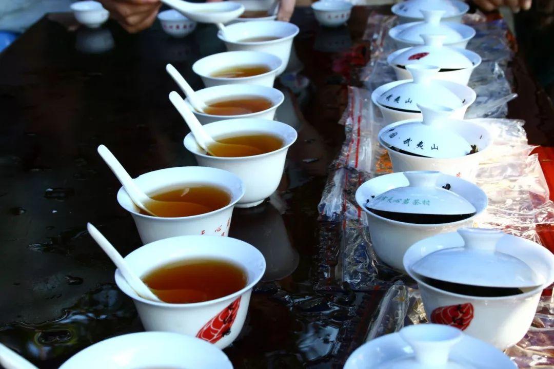 中国顶级茶叶排行榜