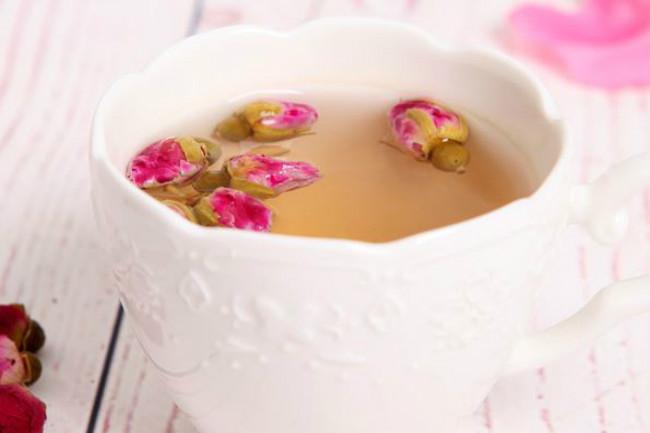 花茶冲泡:玫瑰花茶如何冲泡是正确的