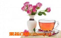 玫瑰花茶的作用哪些