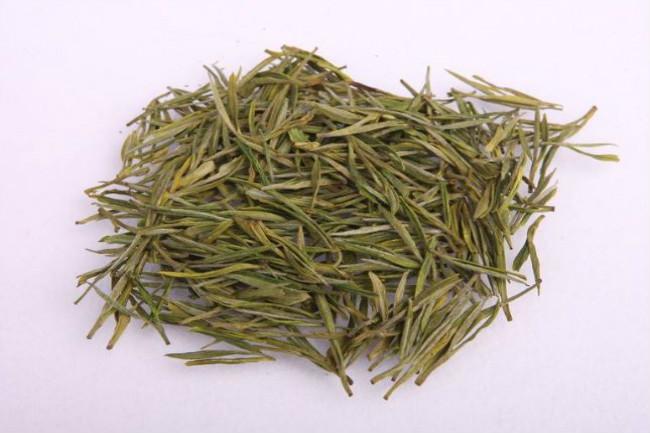 安吉白茶的功效与作用有哪