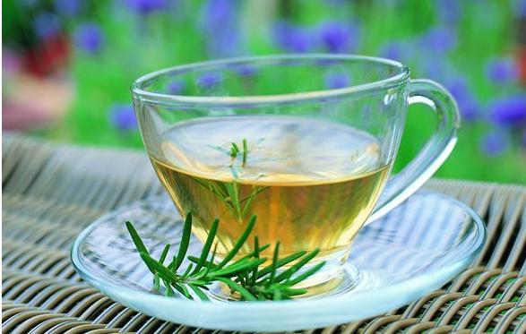 品饮西湖龙井茶的方法
