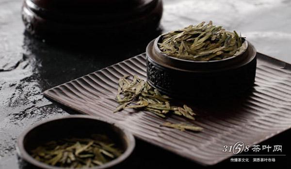 我国的第一茶西湖龙井属于什么茶