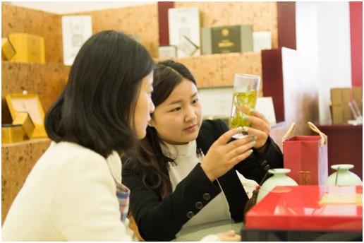 上海西湖龙井专卖店哪家比较正宗?