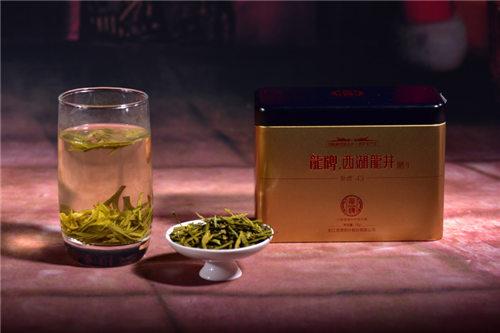 正宗西湖龙井茶是什么味道?