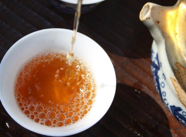 龙井茶泡制方法西湖龙井茶喝第几道好