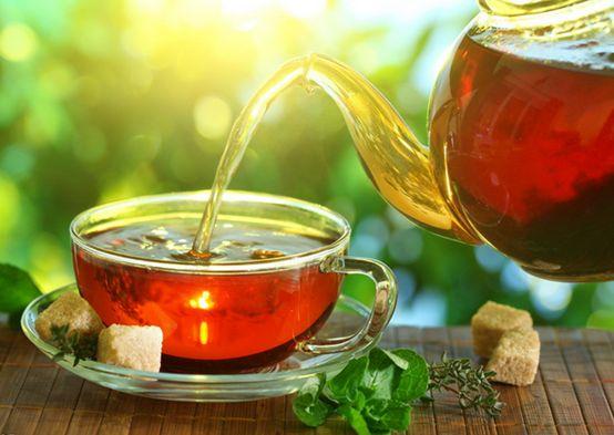 红茶在生活中的作用与功效