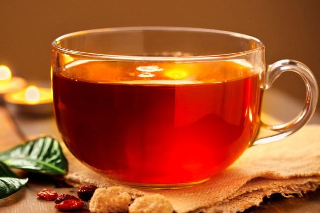 细数寒冷冬季暖胃红茶带来的六大好处