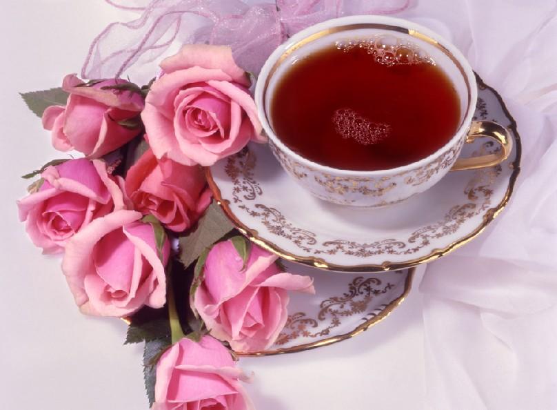 红茶如何喝减肥:3天痩2斤?