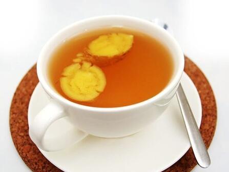 生姜红茶有哪些功效与作用生姜红茶可以减肥法吗
