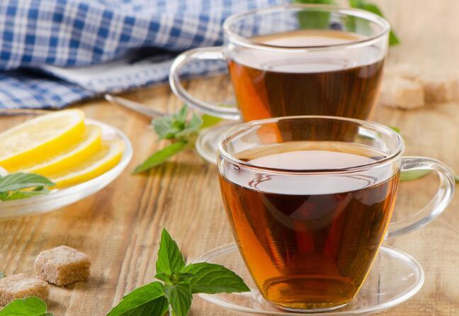 柠檬冰红茶的做法以及所需要的具体原料