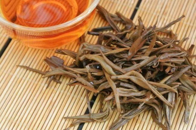 云南红茶的种类是什么?工夫茶和碎茶